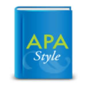 Description of apa research paper sections